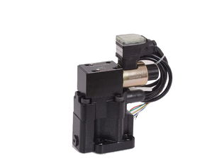 Exerça pressão sobre 315 o fluxo proporcional hidráulico 600L/min da válvula MA-AGMZO 32 da barra
