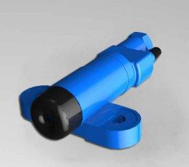 China Acelerador poder cilindro direcional hidráulica válvula LT-D19L fornecedor