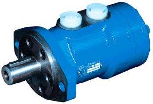 Alta pressão hidráulica órbita Motor BM1 para 50 / 100 / 200 / 400 ml/r