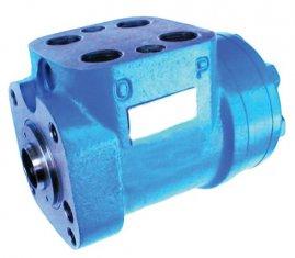 Manual 400S unidades direção hidráulica com seis válvulas Integral