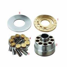 Peças de bomba hidráulica para Motor Grader CAT12G / G 14/16 G