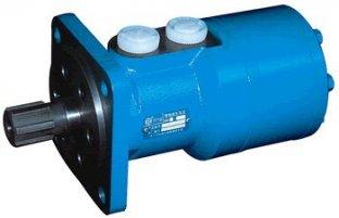 CONT. 40 / 60, int. 50 / 75 Spool de alta eficiência válvula BM2 de órbita Motor hidráulico