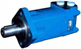 250 / 280 / 500 ml/r Industrial / Engenharia Geroler hidráulica órbita Motor BM5