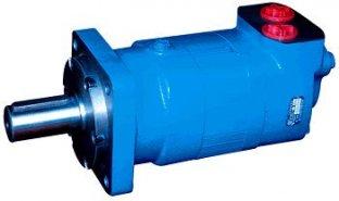 Válvula de Spool alta pressão hidráulica órbita Geroler Motor BM6 para máquinas