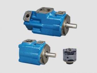 China 7 / 14 / 16 / 21 Mpa VQ única Vickers hidráulica Vane Pump fornecedor