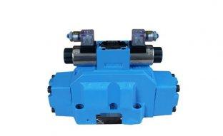 WEH Electro hidráulica Rexroth válvulas com controle direcional