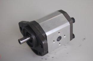 Bombas de engrenagem hidráulica de 2A0 Bosch Rexroth para máquina de engenharia