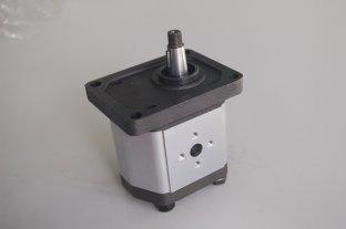 Industrial Rexroth pequena bombas hidráulicas de engrenagem 2B0 com M6 Thread profundidade 13