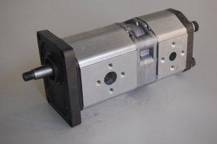 Bombas de engrenagem hidráulica BHP280-D-20 BHP280-D-22 BHP280-D-25 Rexroth