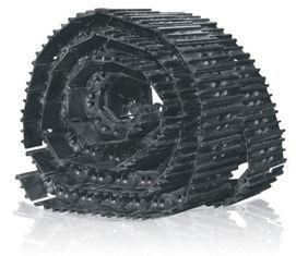 Peças da máquina escavadora de SK027 Kobelco