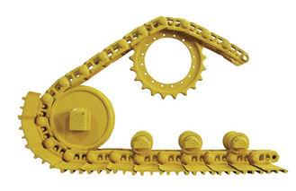Peças da máquina escavadora de PC40-6 KOMATSU